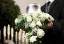 Die weiße Lilie Bestattungsdienst Stuttgarter Friedhofsgärtner GmbH Stuttgart